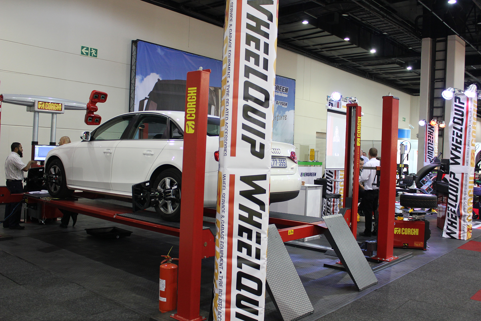 Tyre Expo Africa