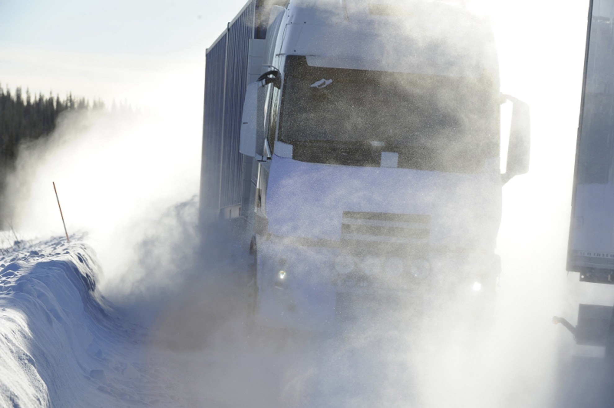 Volvo FH Truck News
