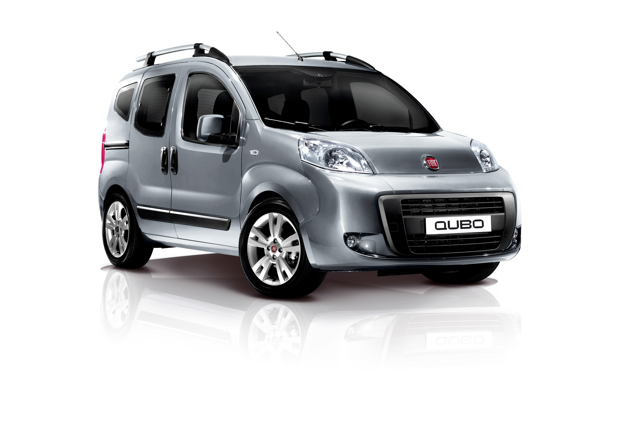 Fiat Qubo South Africa