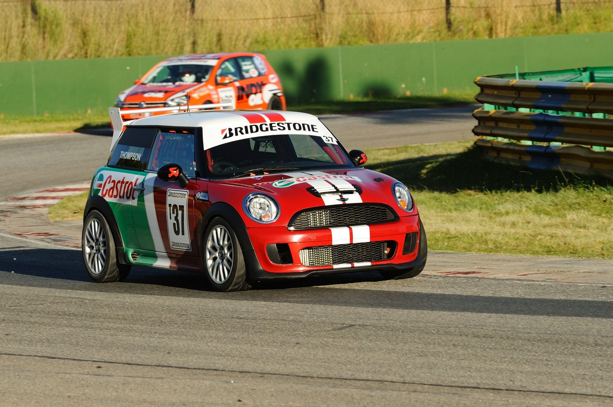 Mini South Africa Racing