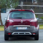 Renault Scénic XMOD– the market's leading MPV in crossover mode