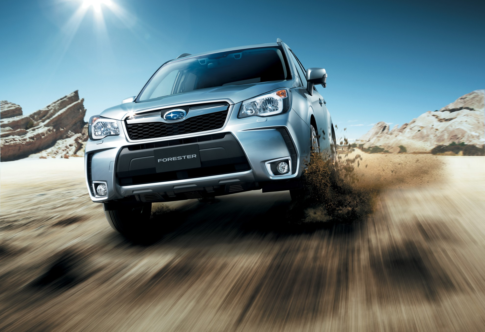 Subaru Forester Safety 2017 Ototrends Net