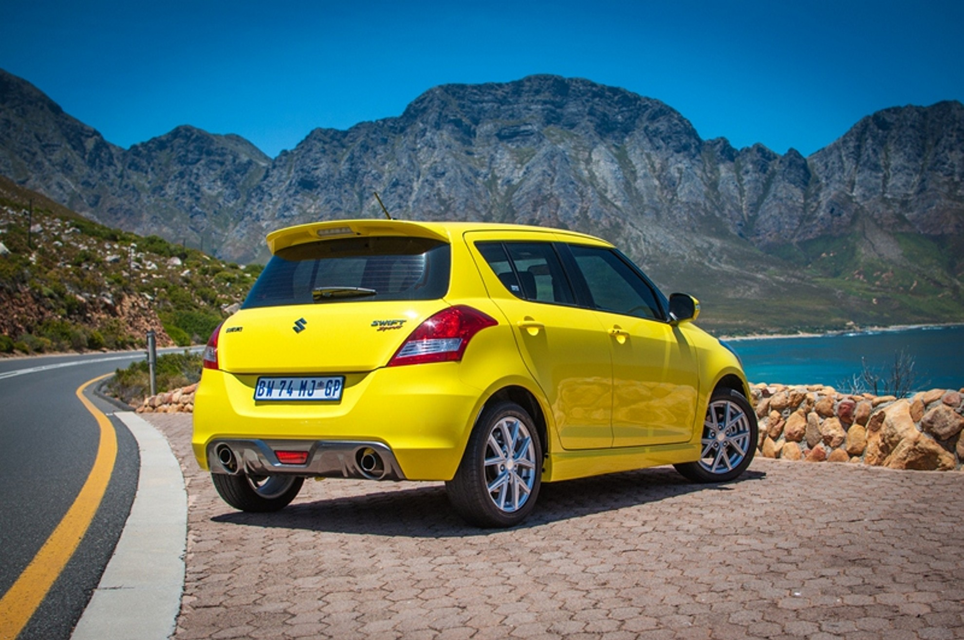 Suzuki Swift Car Sales