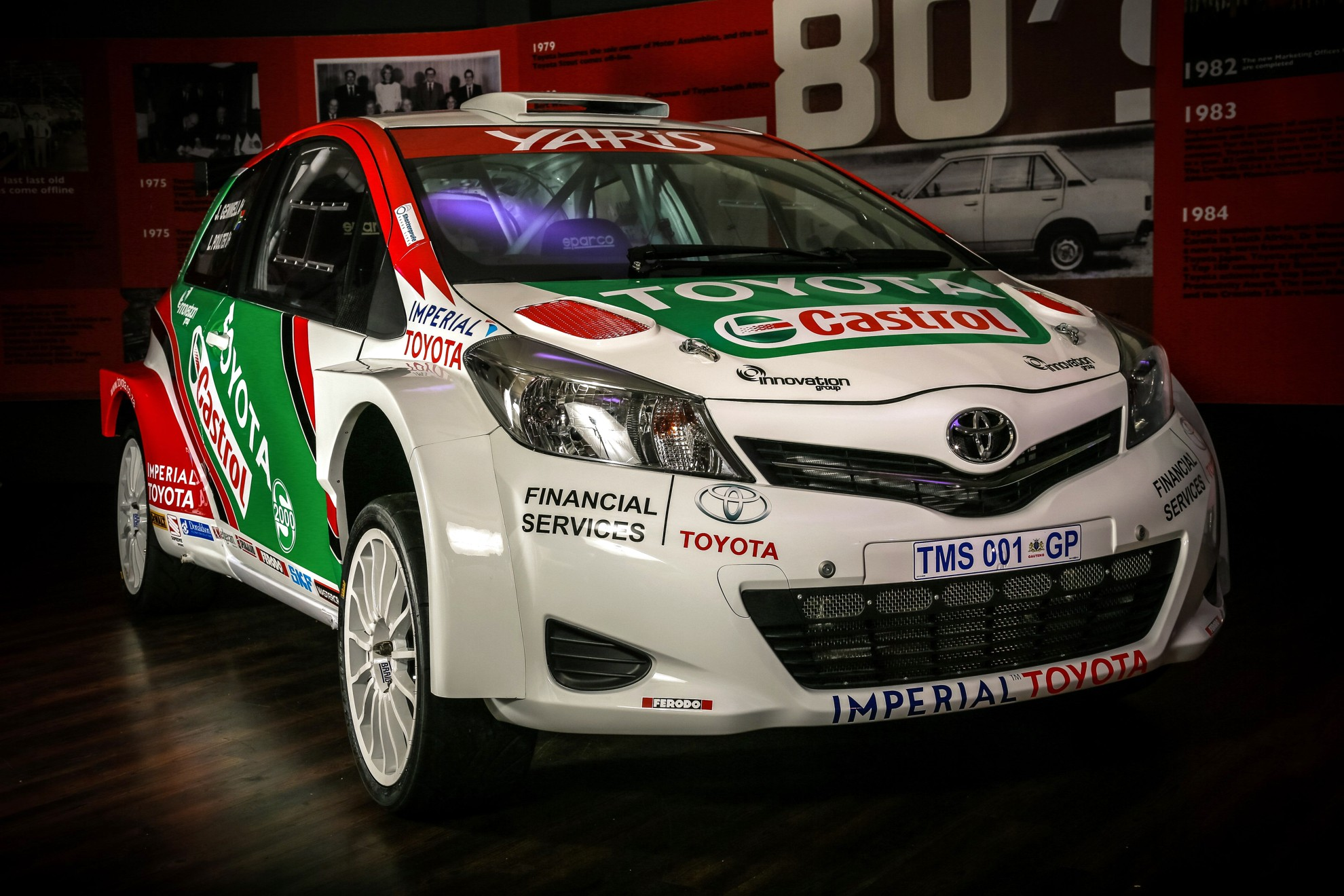 Toyota Racing South Africa