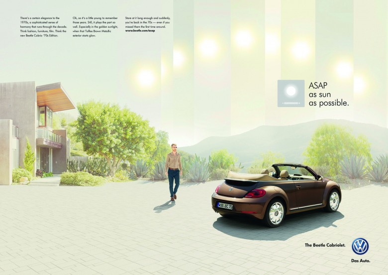 volkswagen starts digital campaign road trip in hawaii. Black Bedroom Furniture Sets. Home Design Ideas