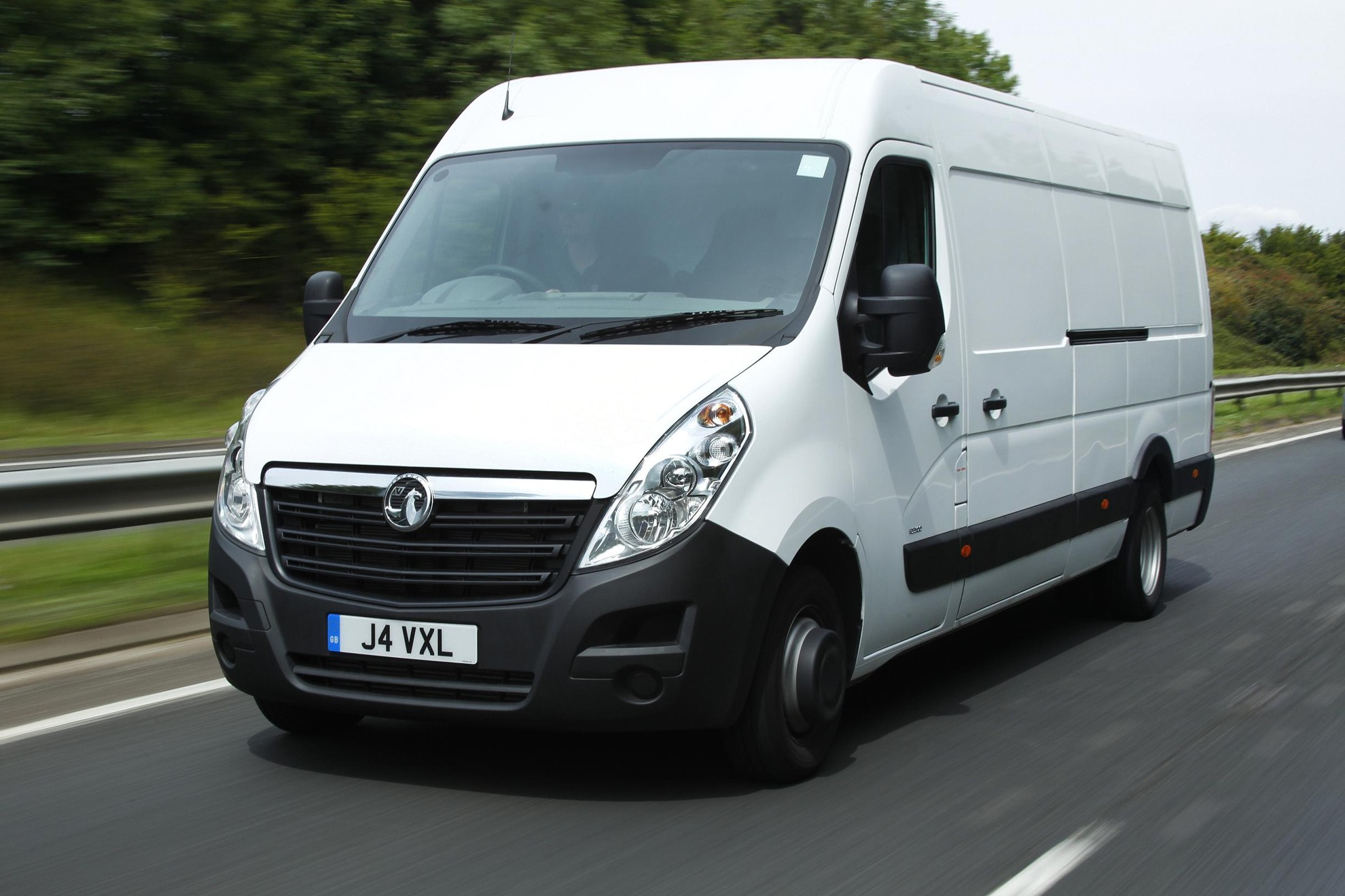 Vauxhall Commercial Vehicles