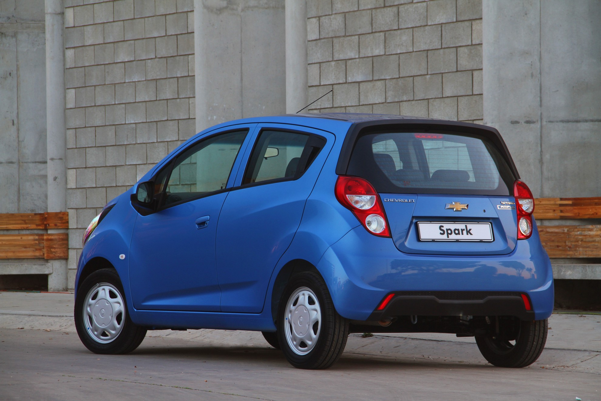 chevrolet spark South Africa