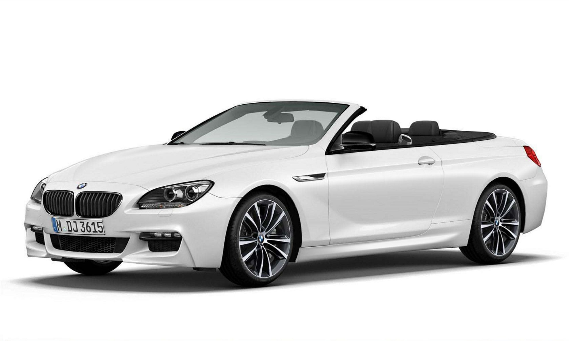 The BMW 6 Series Coupe, Convertible, And Gran Coupe Models Will Enter The  2014 Model Year With A Stronger Line Up Than Ever, Thanks To New  Enhancements And ...