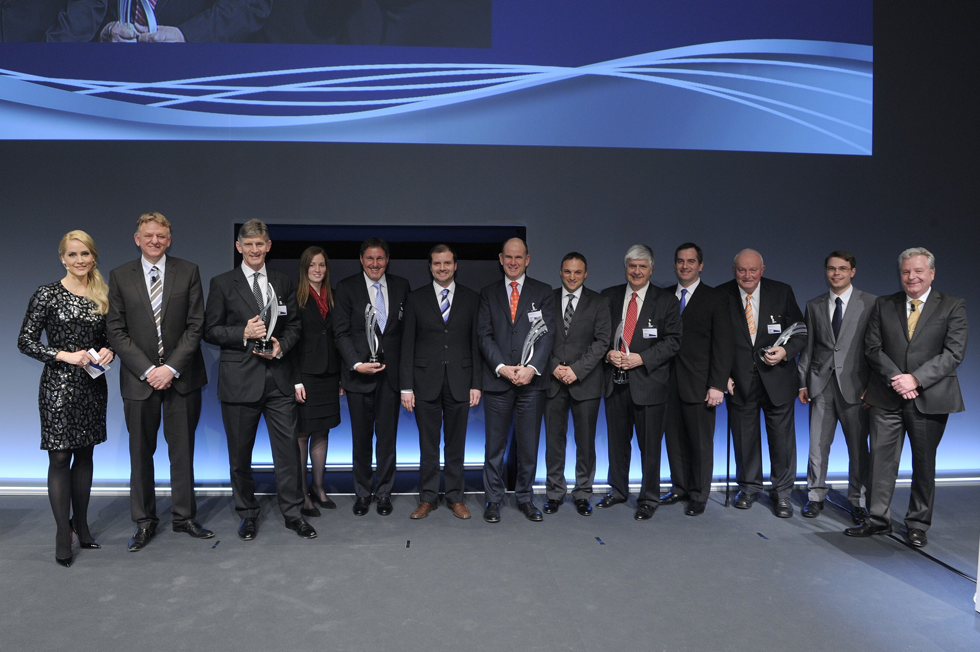 Daimler Supplier Awards