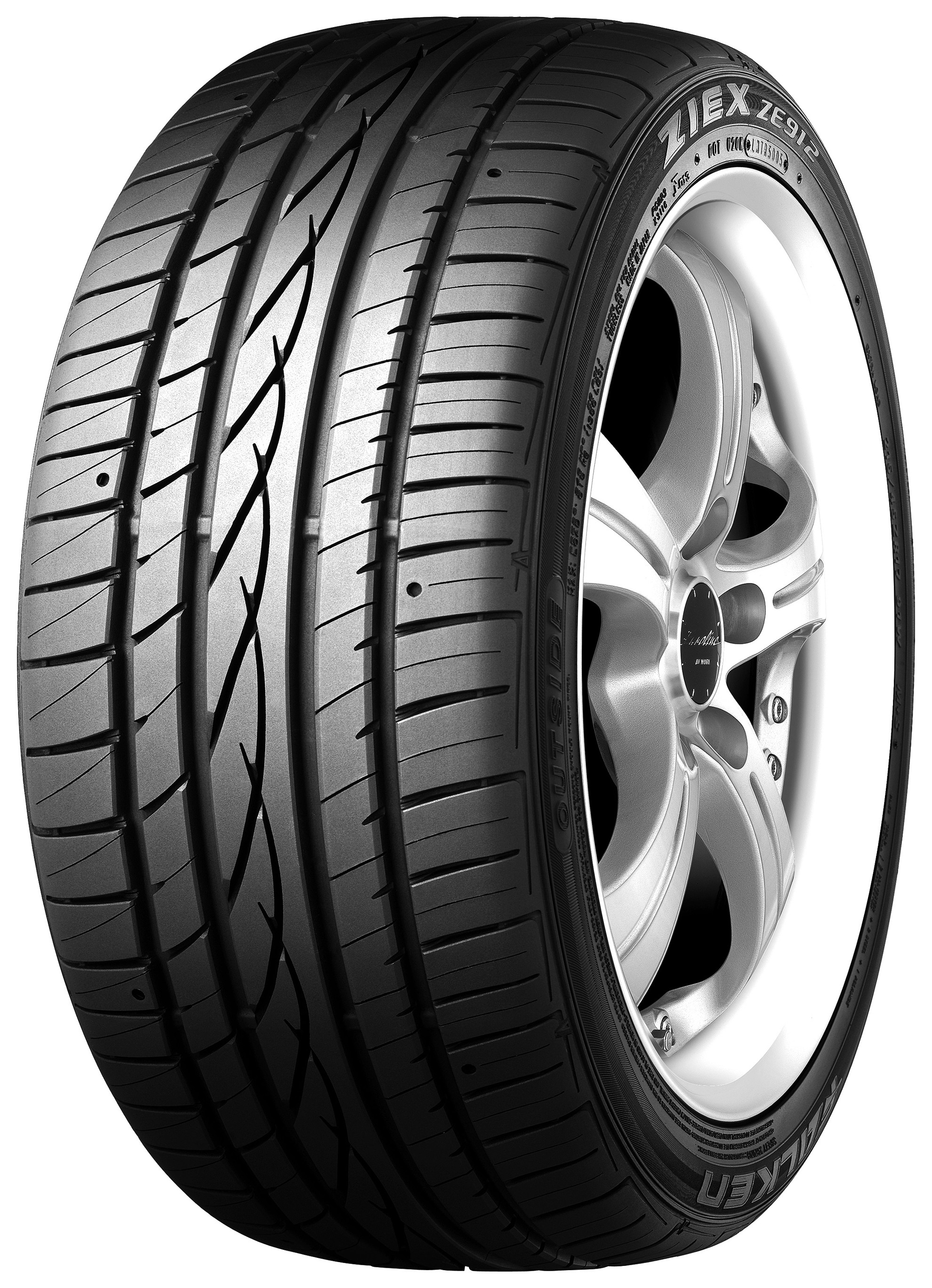 Falken Tyres works with car clubs to improve grass-root ...