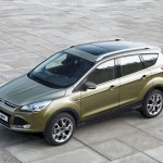 Ford Kuga now in South Africa