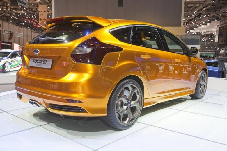 Hot Hatch of the Year