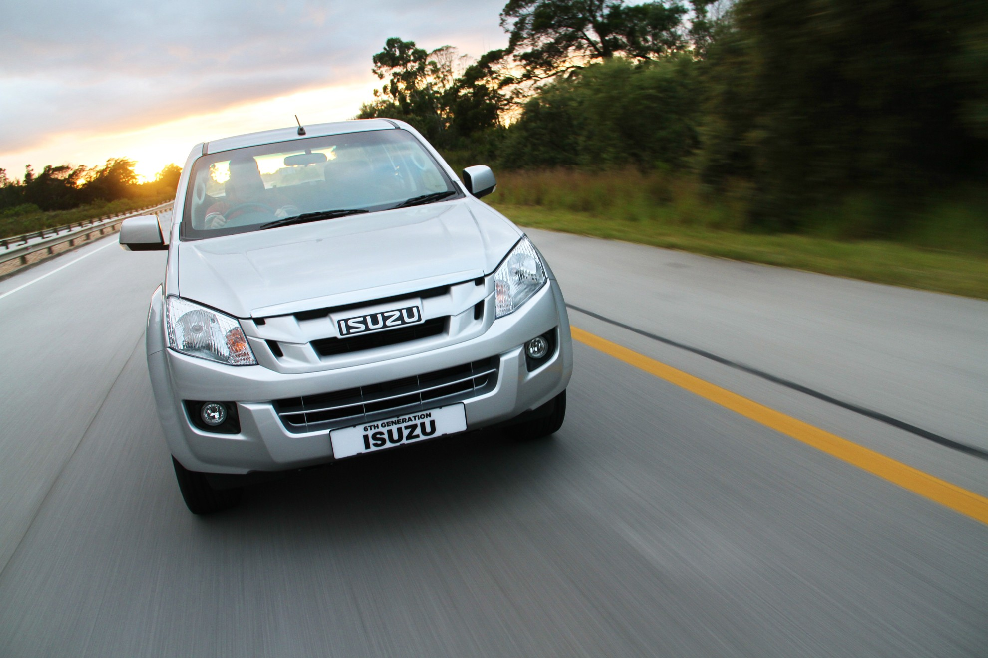 Isuzu Prices South Africa