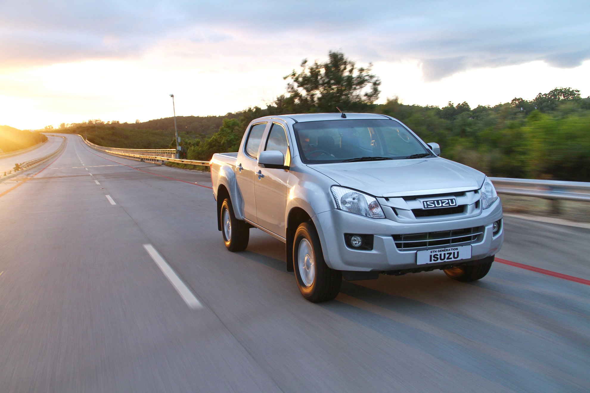 Isuzu South Africa