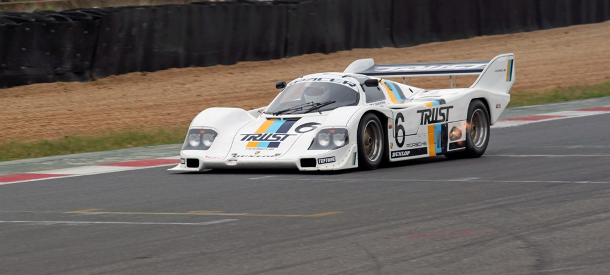 Kyalami Historical Racing