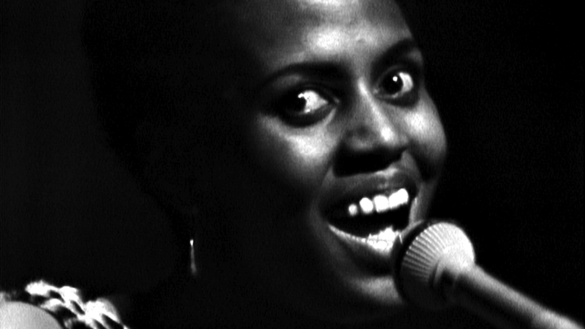 Miriam Makeba Soweto Blues