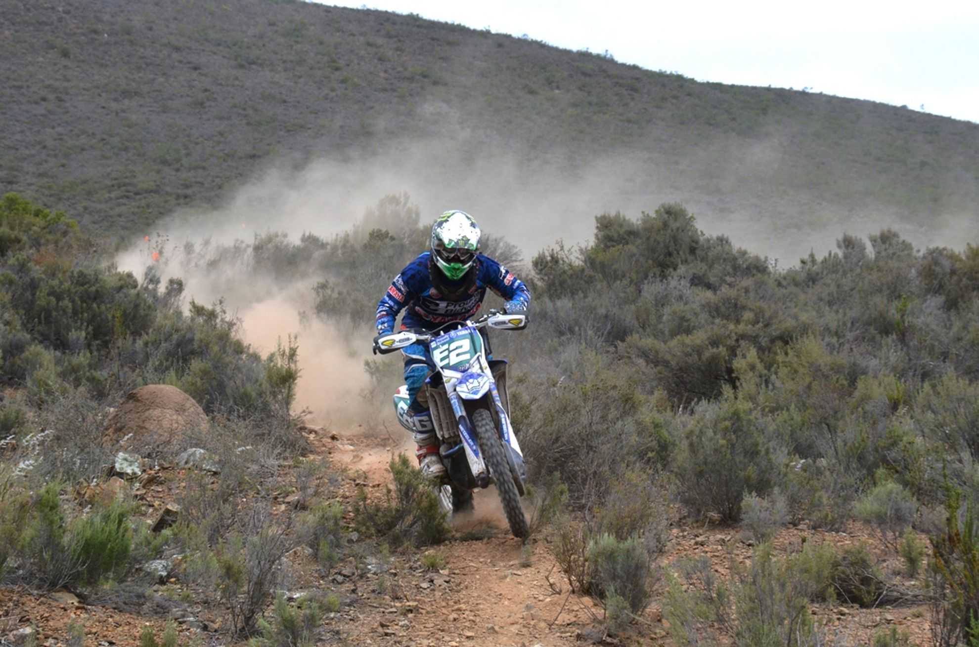 National Enduro