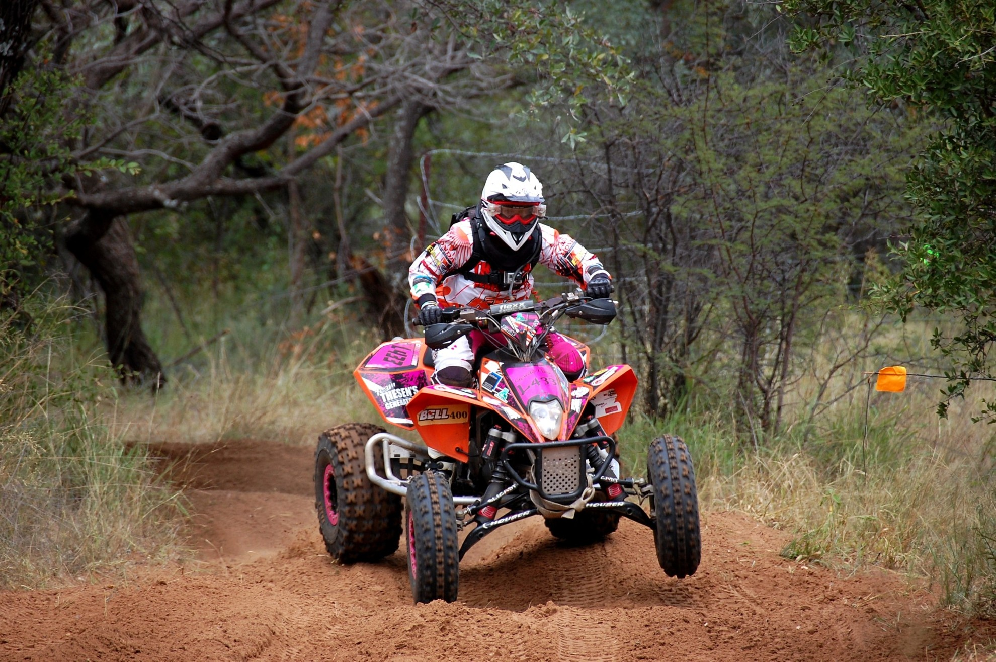 National Off-road Quad Championship