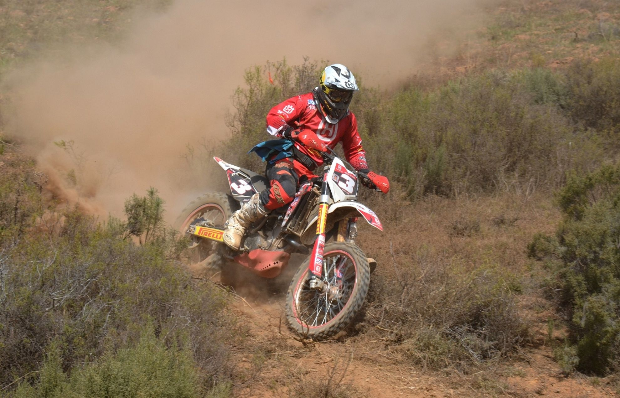 South Africa Enduro Racing