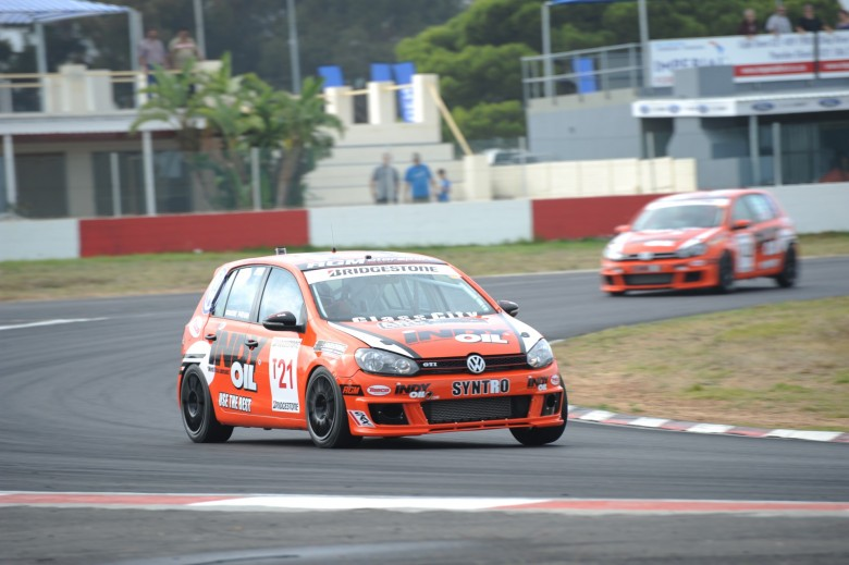 South Africa Racing