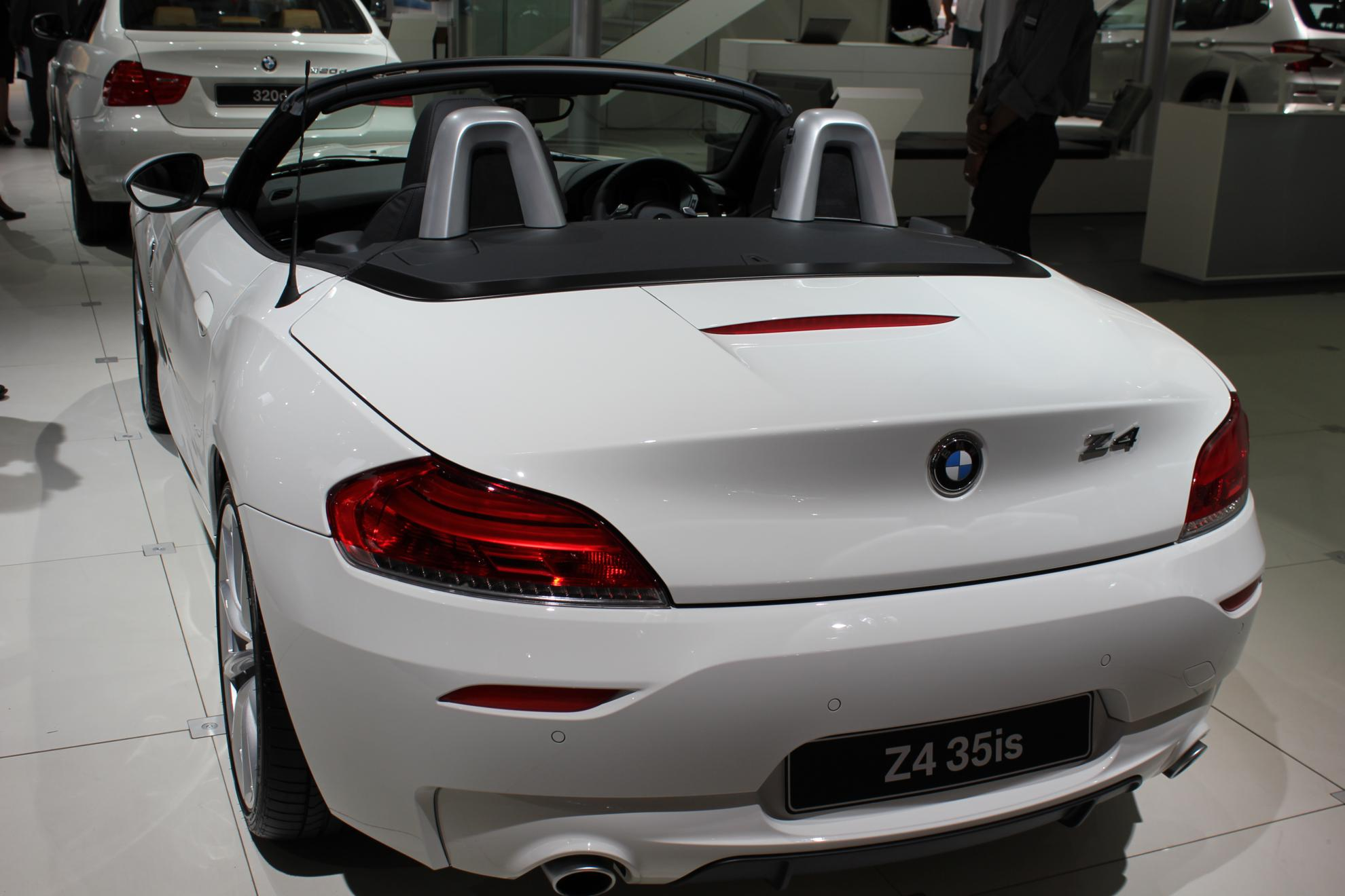 2011 Jims Bmw Z4 35is 3d Car Shows