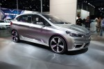 BMW Hatch Concept