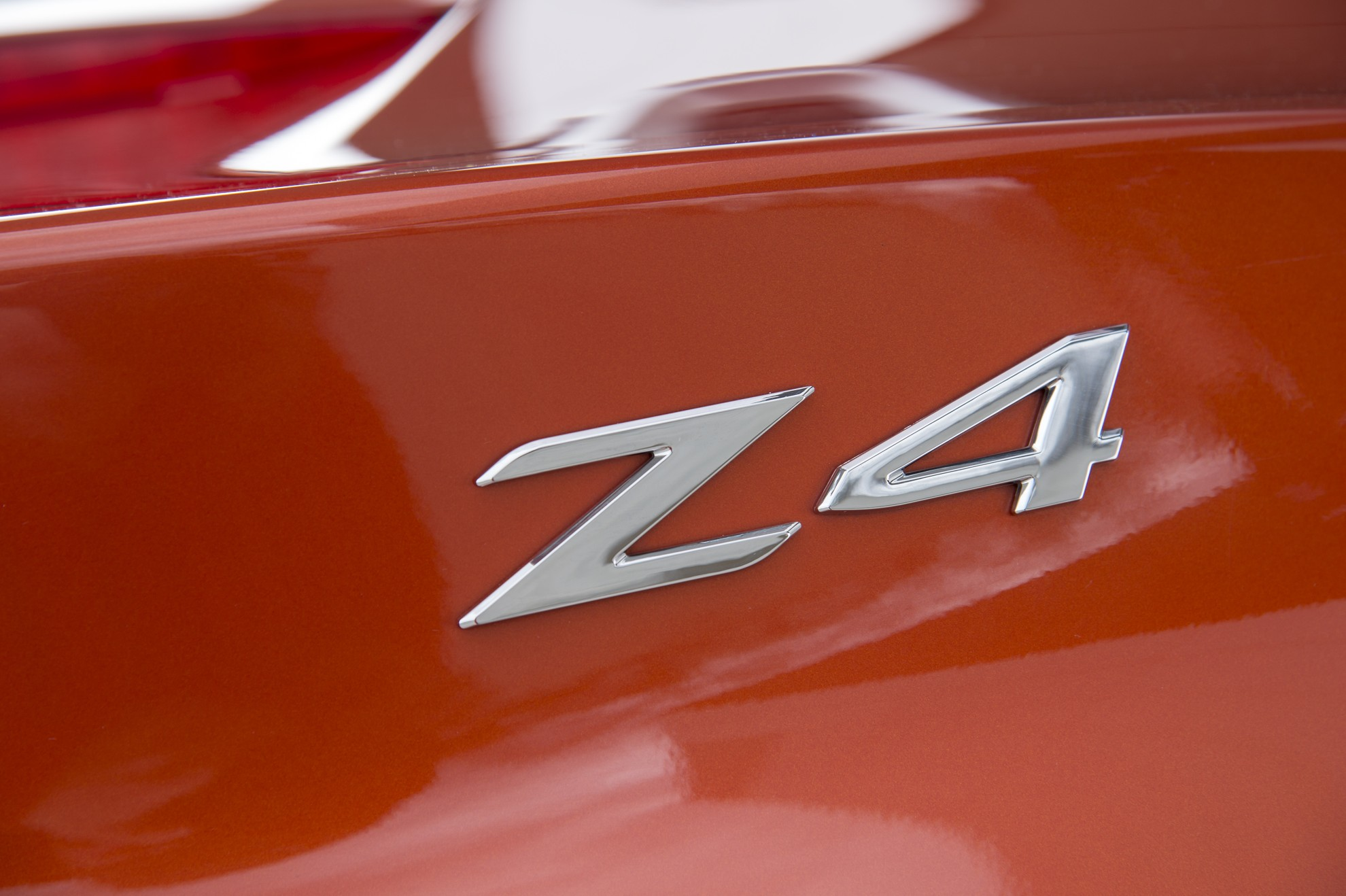 BMW Z4 Roadster Logo