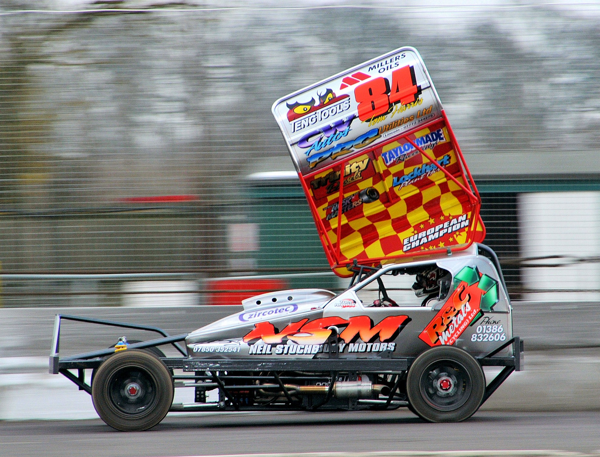 Brisca Stock Cars For Sale