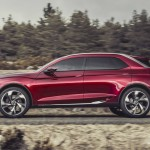 Citroen Wild Rubis: A Jewel of a DS
