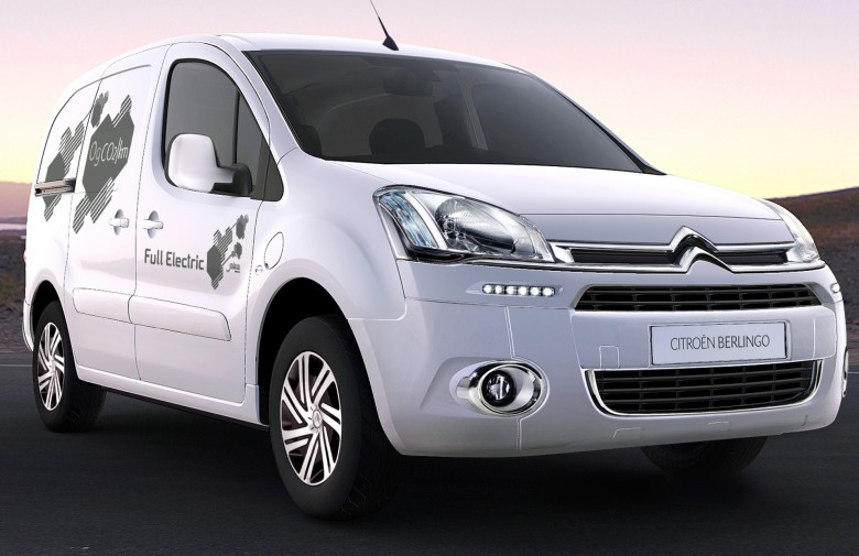 Commercial Vehicle Show-2013
