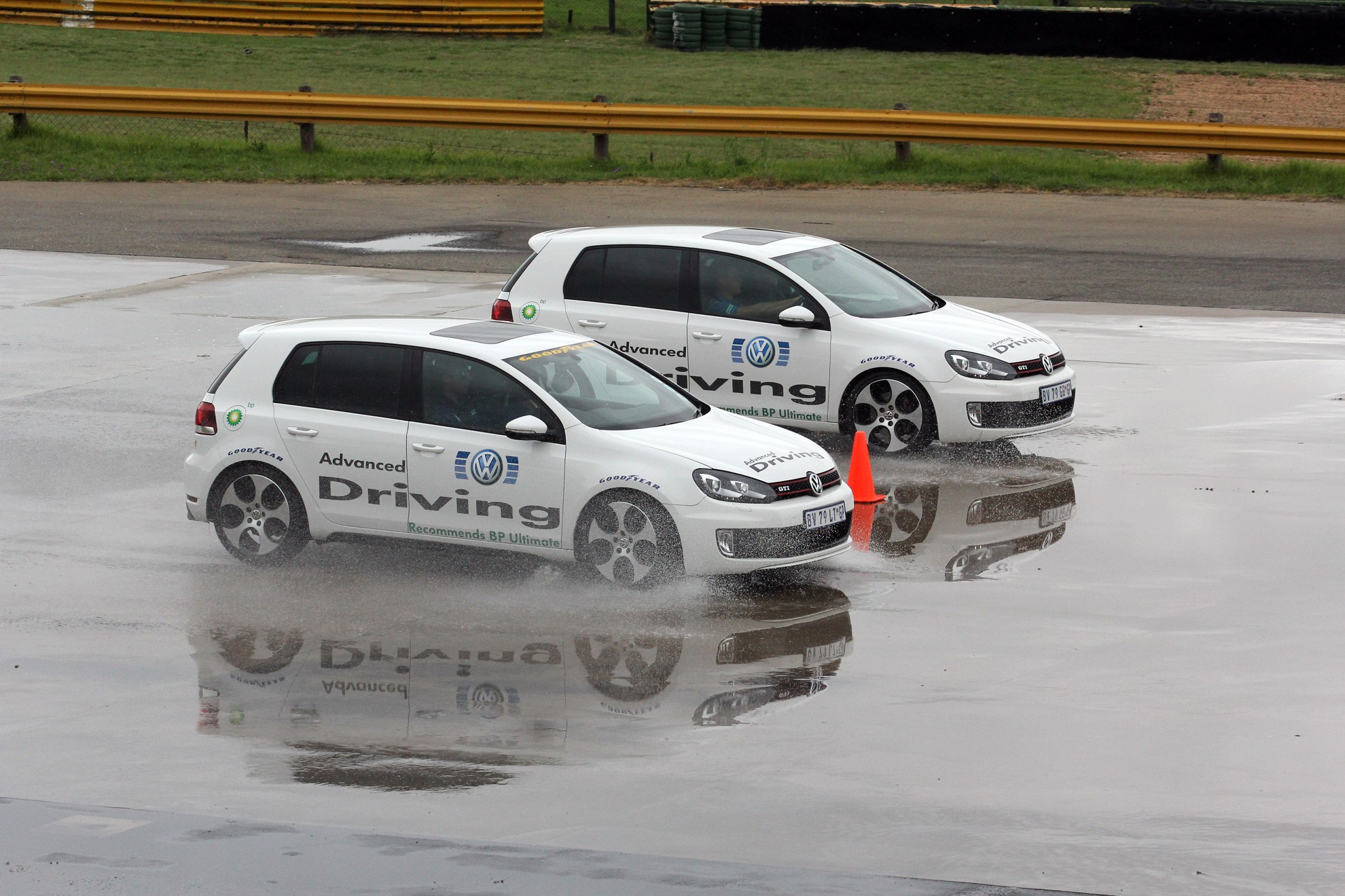 Driving School South Africa