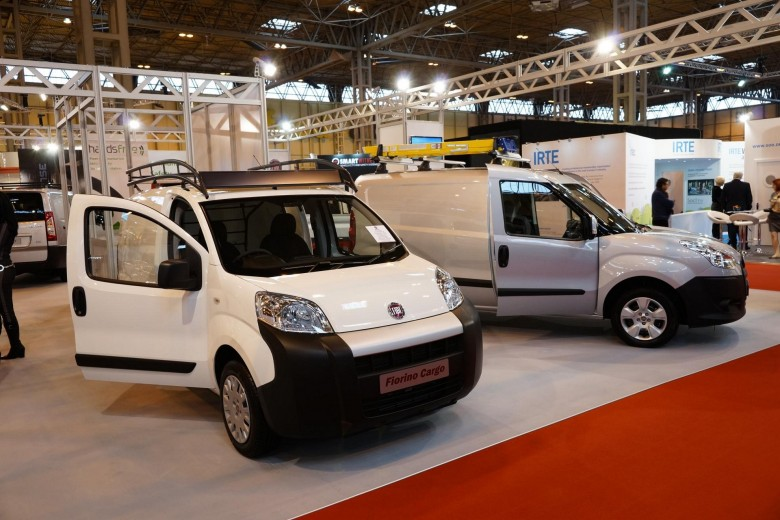 Fiat_at_the_CV_Show_2013