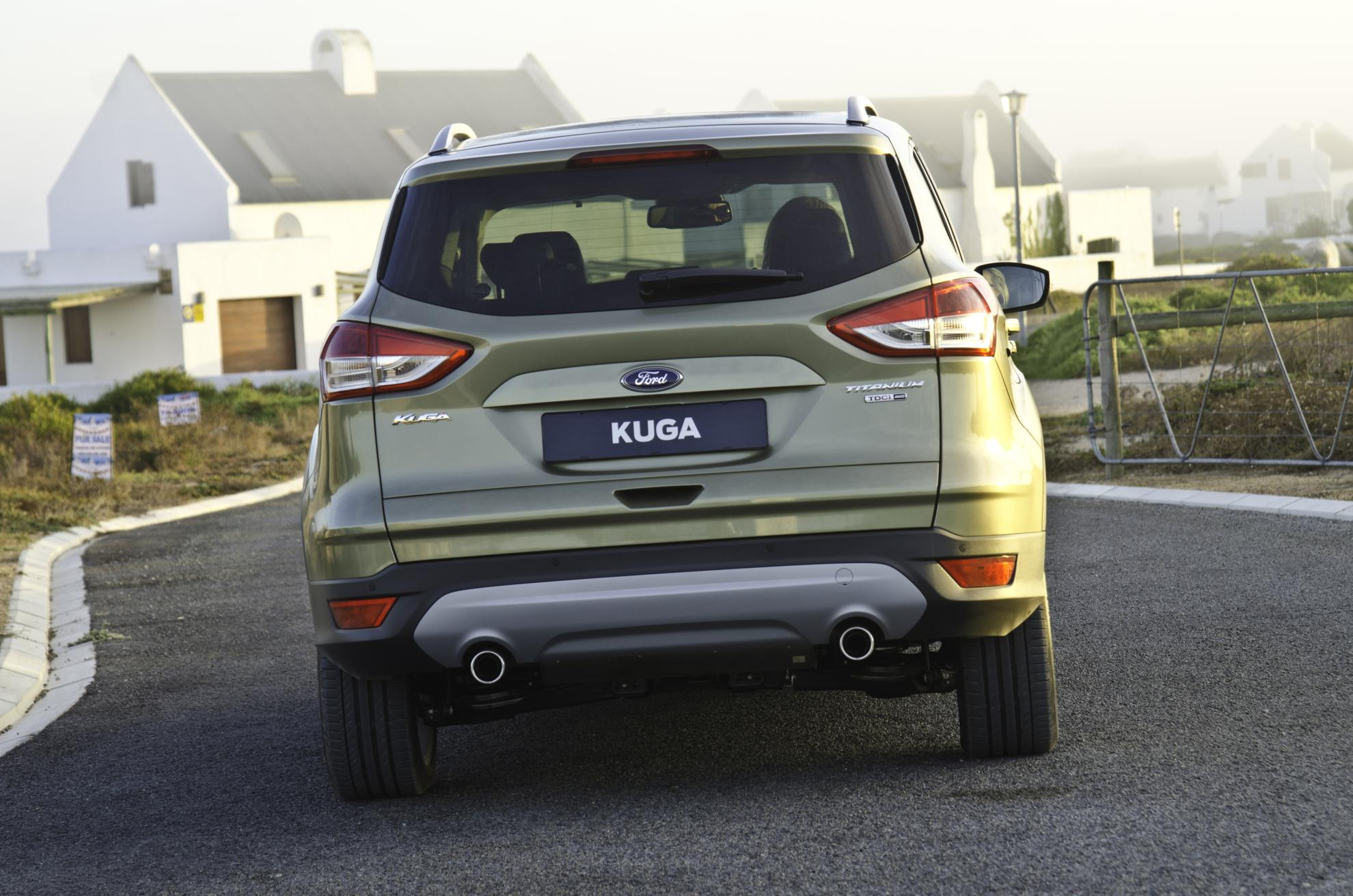 ford kuga hands free tailgate. Black Bedroom Furniture Sets. Home Design Ideas