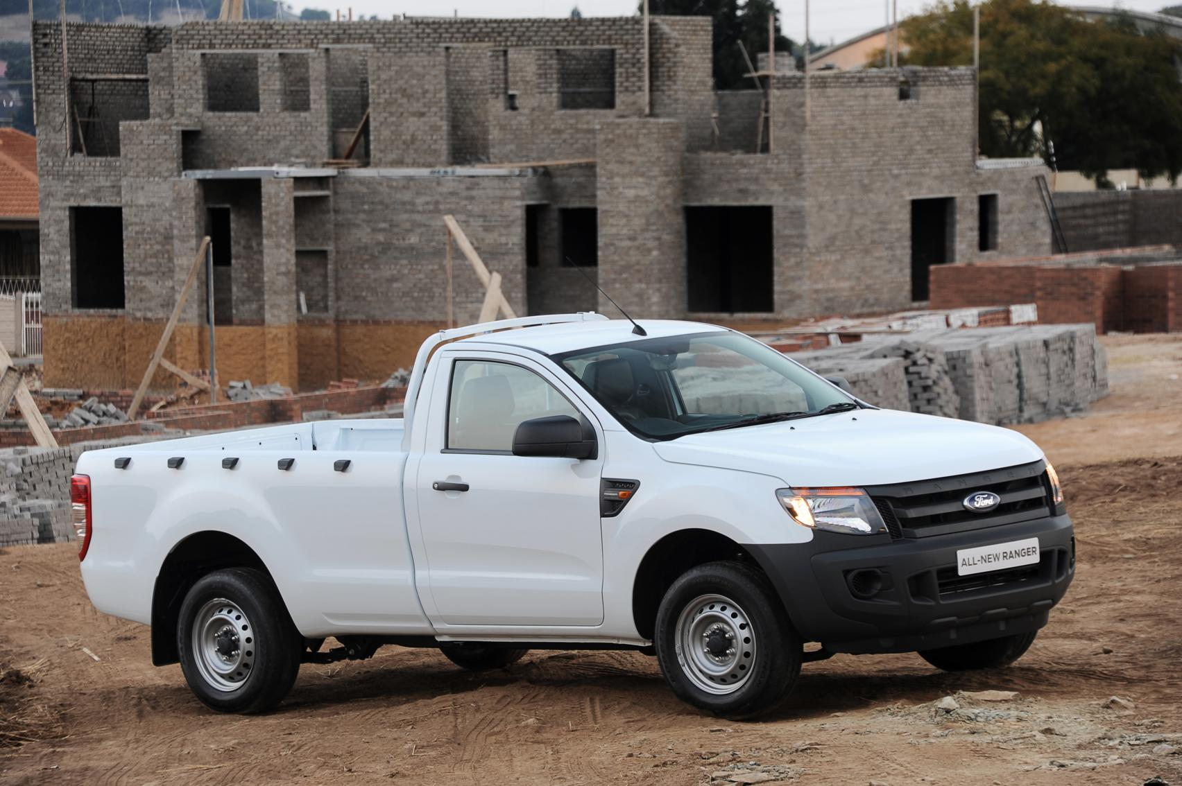2013 ford ranger single cab autos post. Black Bedroom Furniture Sets. Home Design Ideas
