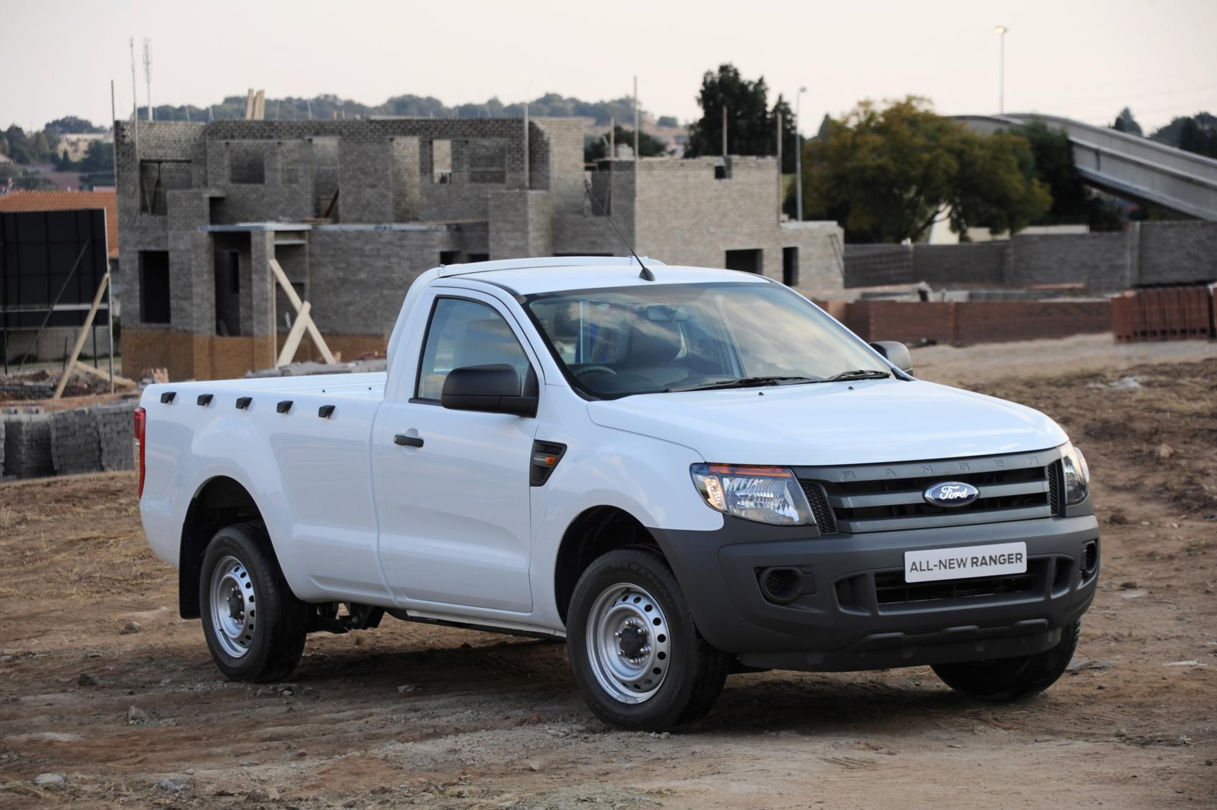 2013 ford ranger single cab autos weblog. Black Bedroom Furniture Sets. Home Design Ideas