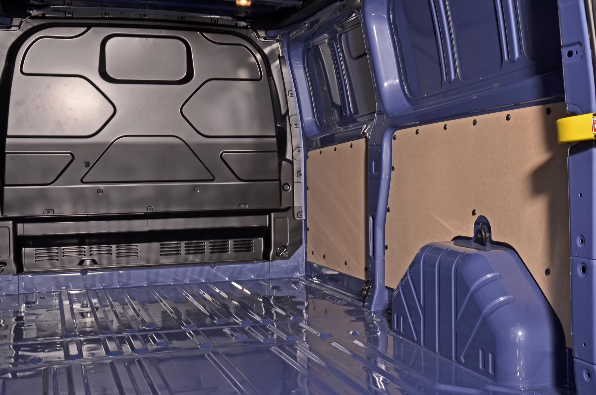 Ford Transit Space
