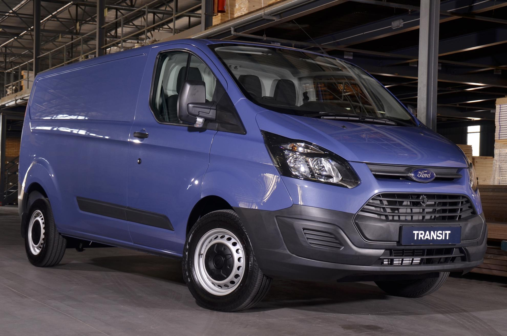 images ford transit
