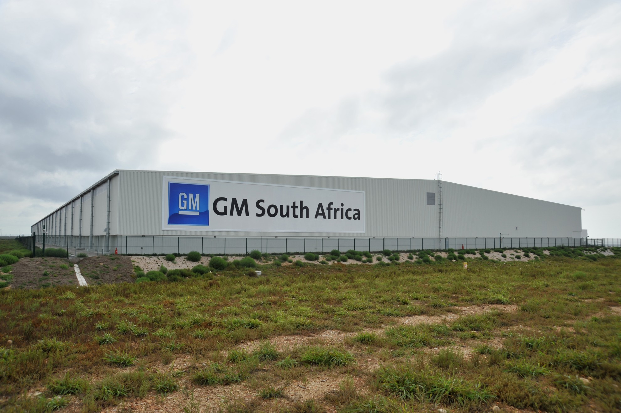 GM South Africa