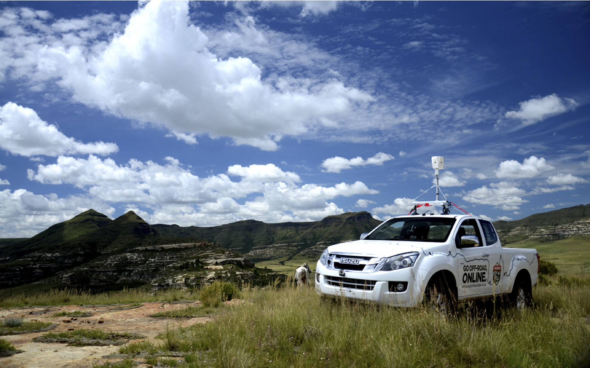 Isuzu KB South Africa