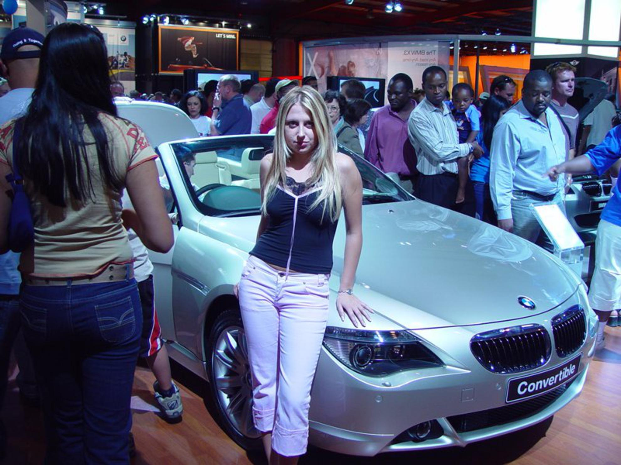 Images bmw at the johannesburg motor show - Auto motor show ...