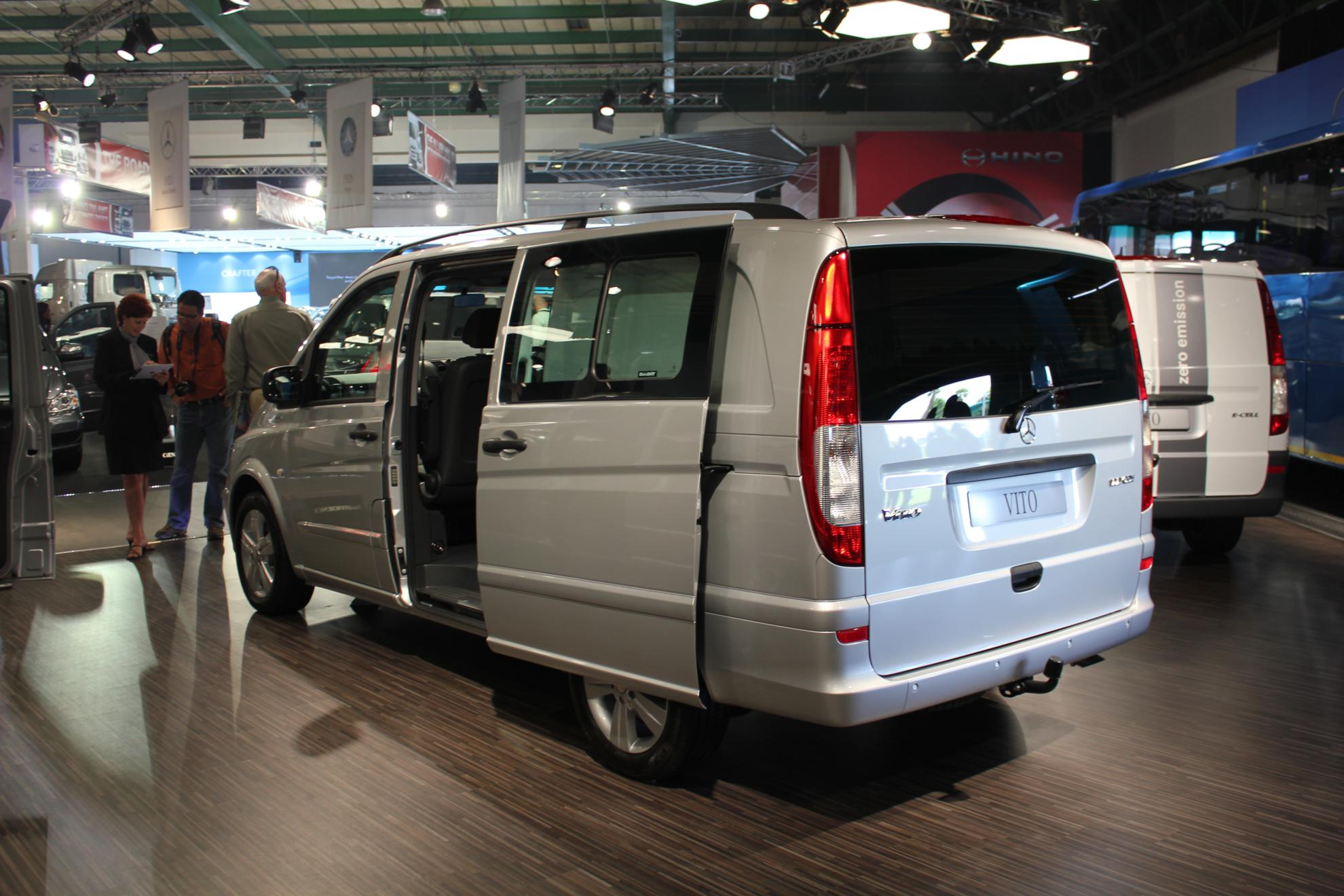 Mercedes benz vito service reminder reset for Mercedes benz service charges