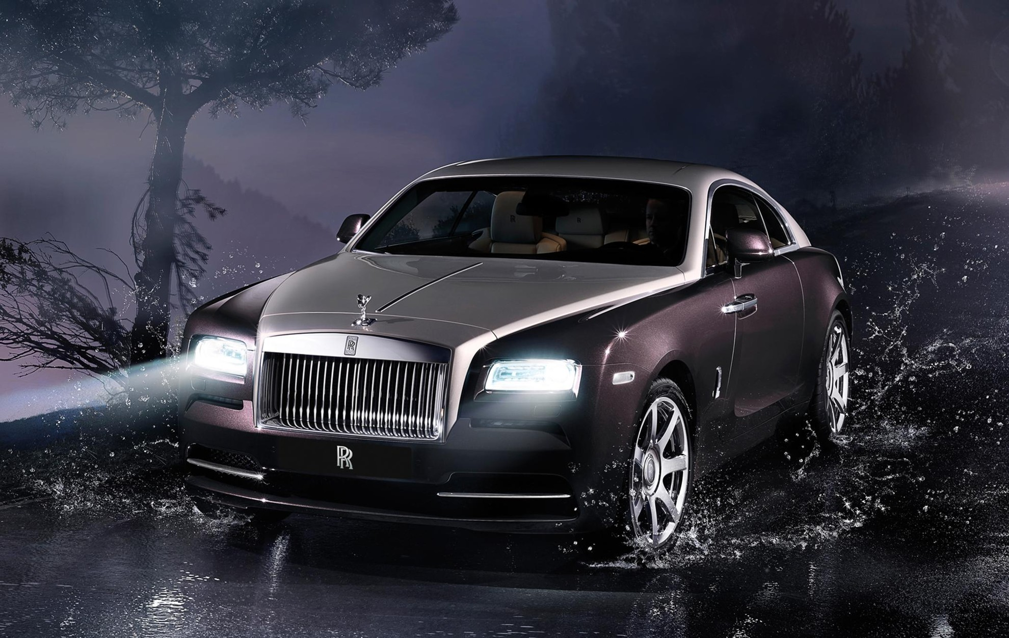 Rolls-Royce China Auto Show