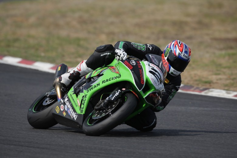SA Motorcycle Racing