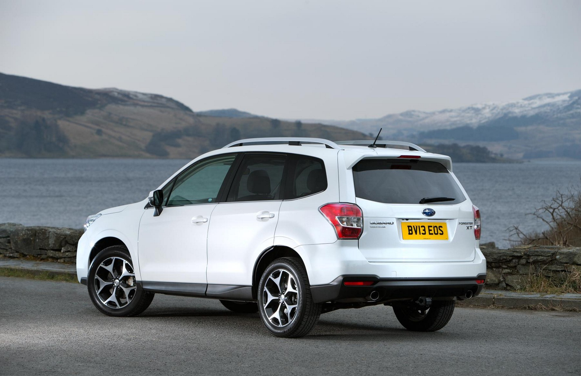 Subaru forester cargo space dimensions 2017 2018 best cars reviews