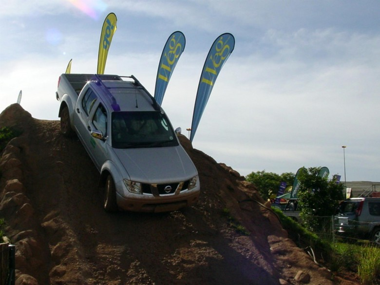 Nissan Off Road