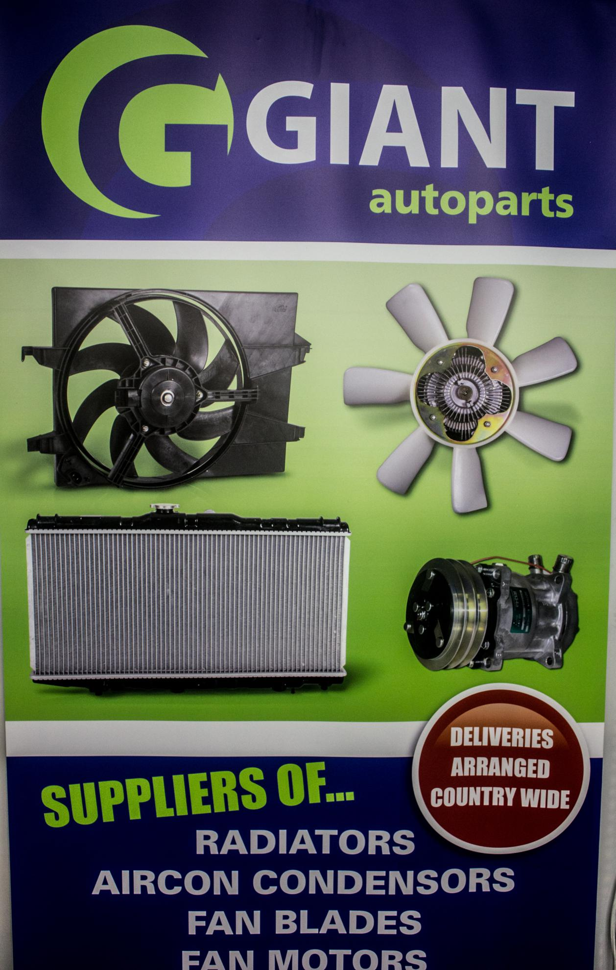 Automechanika-Giant-Autoparts