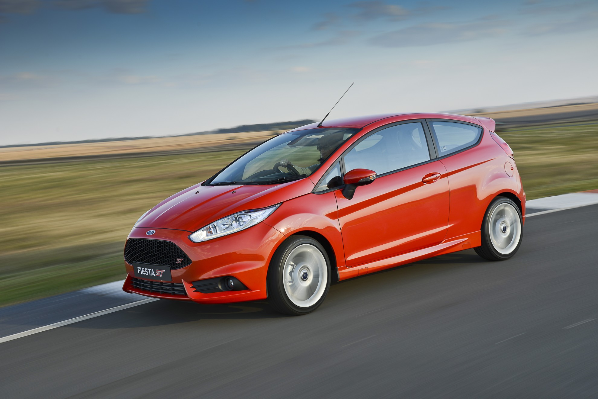 Ford Fiesta South Africa