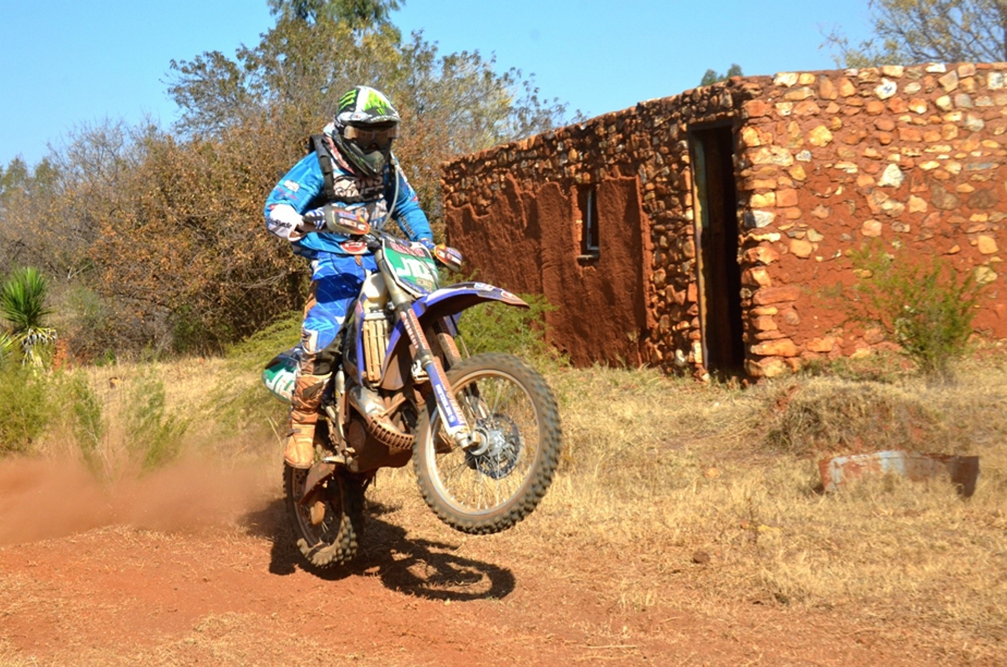 Junior National Off-road Championship