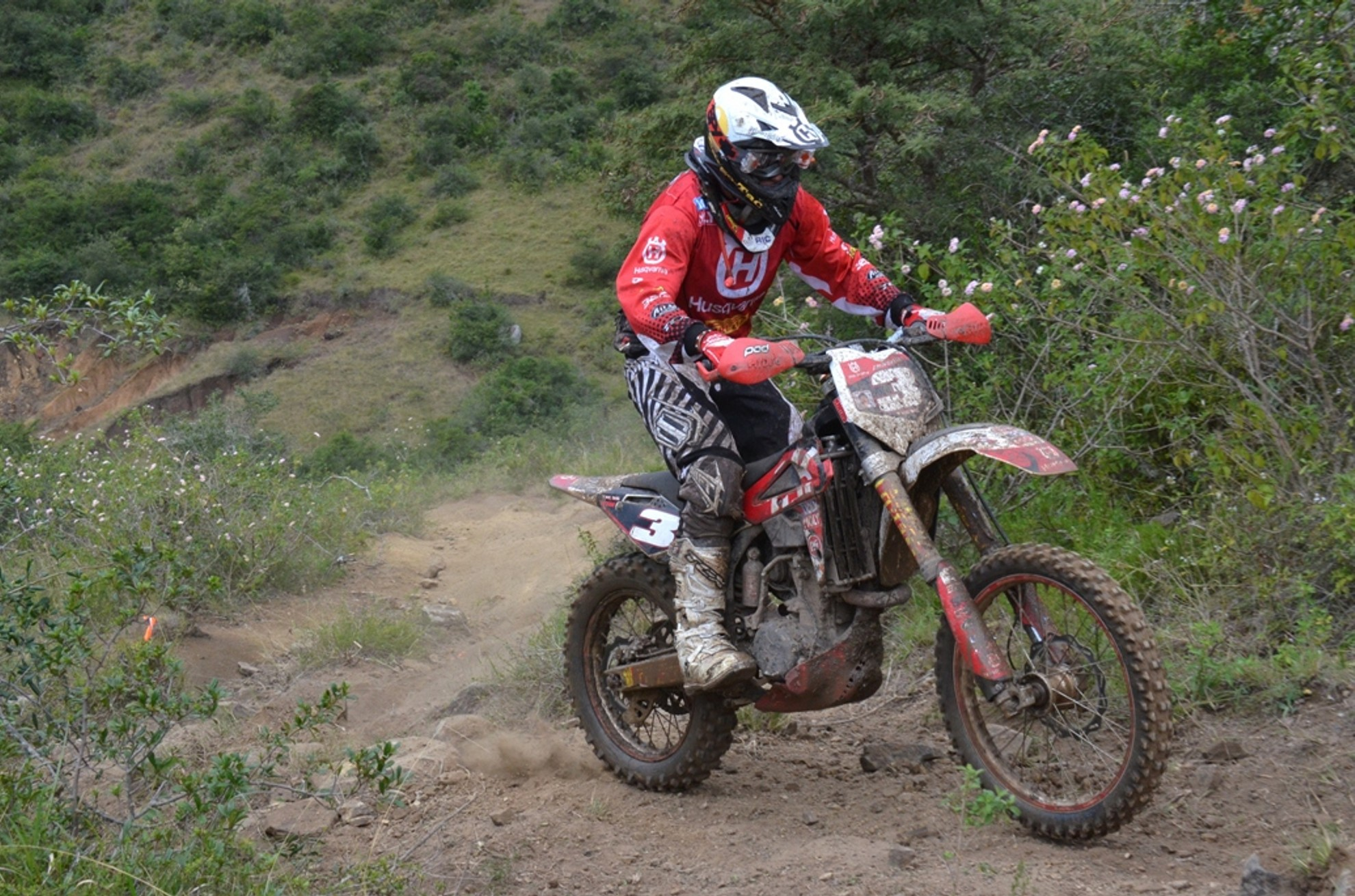 Kei National Enduro