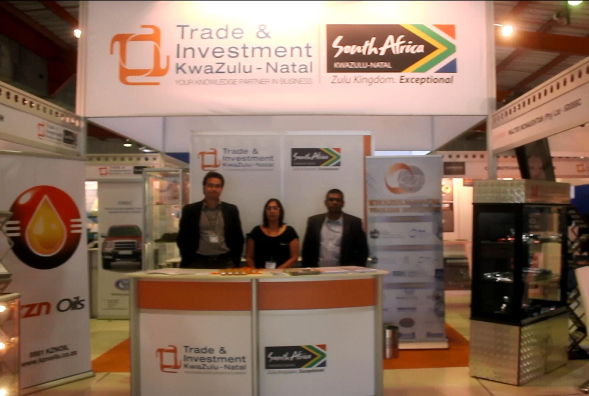 KwaZulu Natal Trade and Invest